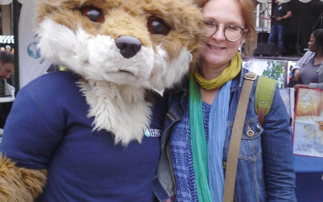 Birmingham Wildlife Festival 2017