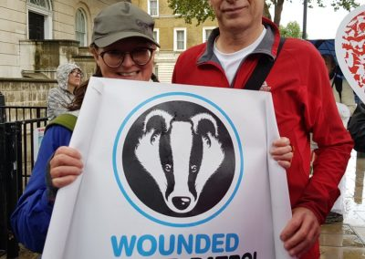 People's Walk for Wildlife – London 2018